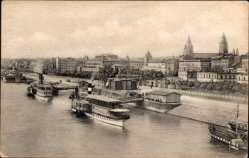 vom Rhein