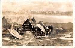 Hotel Feldberghof