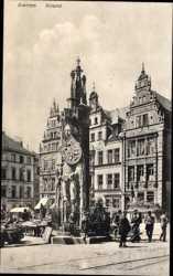 Roland am Markt
