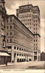 Wilhelm Marx Haus