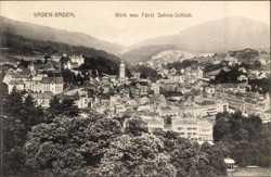 Fürst Solms Schloss