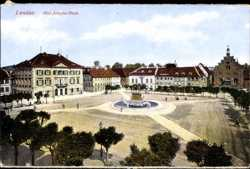 Max Josephs Platz