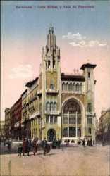 Calle Bilbao
