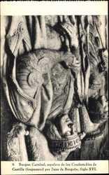 Catedral, sepulcro de los Condestables