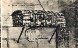 Cofre del Cid