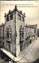 Casa del Cordon