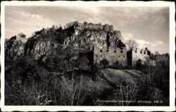 Festungsruine
