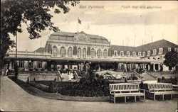 Fürstliches Kur und Logierhaus