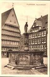Rolandbrunnen