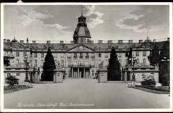 Landesmuseum, ehem. Schloss