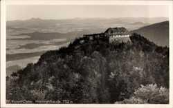 Hochwaldbaude
