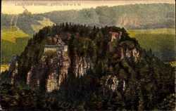 Lausitzer Gebirge