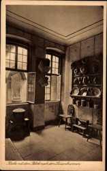 Küche, Luisenbrunnen