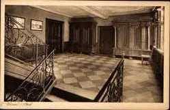 Vorsaal