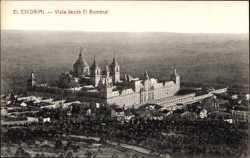 Vista desde El Romeral