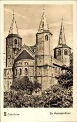 Godehardikirche