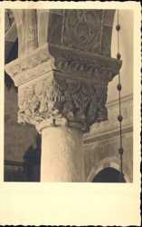 St. Michael, Säule