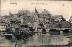Universität mit Schloss