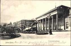 Konversationshaus