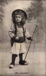 Jeune Breton