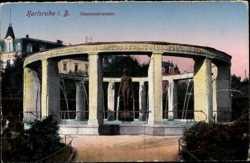 Stephanbrunnen