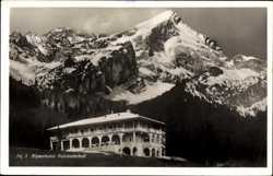 Alpenhotel Raintalerhof