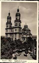 Stiftskirche St. Lorenz