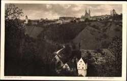 von der Engelsburg