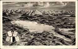 Bodenseeansicht