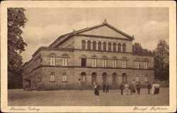 Herzogliches Hoftheater