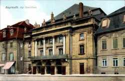 königliches Opernhaus