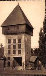 Tour du Rhin