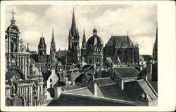 Altstadt, Dom