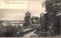 Eisenbahn Brückenkopf
