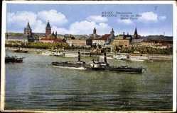 Rheinpartie