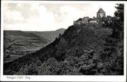 Burg, Eifel