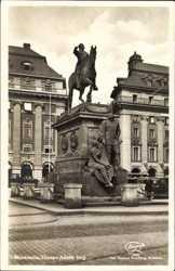 Gustav Adolfs forg