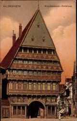 Knochenbauer Amtshaus