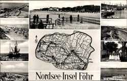 Nordsee Insel