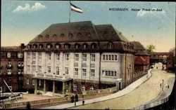 Kaiser Friedrich Bad
