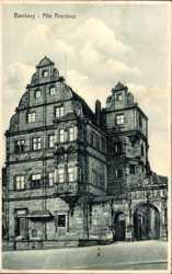 Stengel Verlag, Alte Residenz