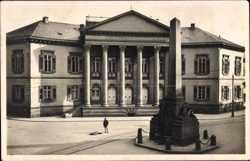 Markgräfliches Palais