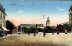 Ernst Ludwig Platz