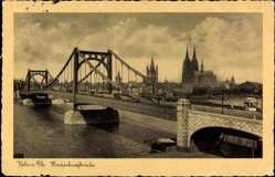 Hindenburgbrücke