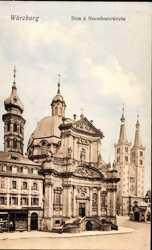 Dom, Neumünsterkirche