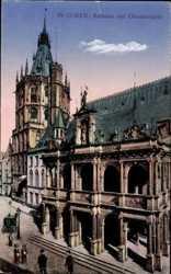 Rathaus, Glockenspiel
