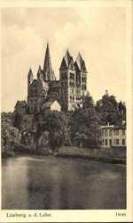 Dom, Wasserseite