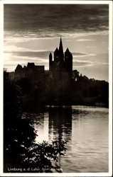Dom, Schloss, Dämmerung