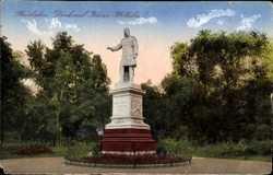 Denkmal Kaiser Wilhelm I
