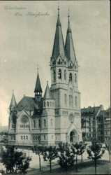 Ringkirche